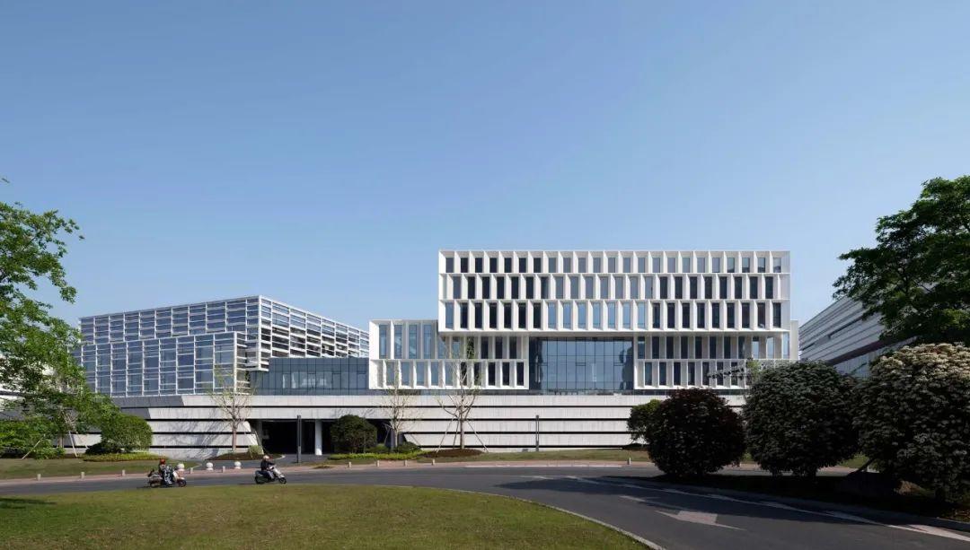 公共建筑设计图片1