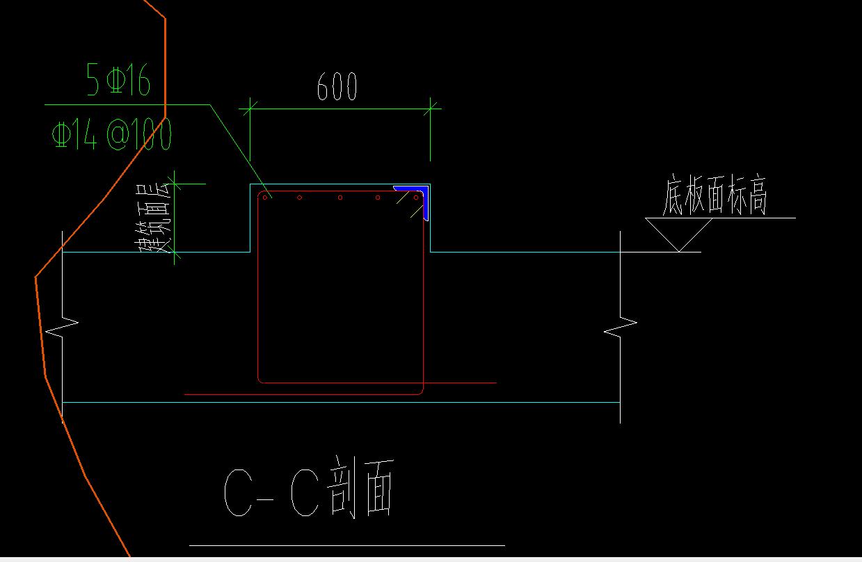 框架剪力墙结构图片2