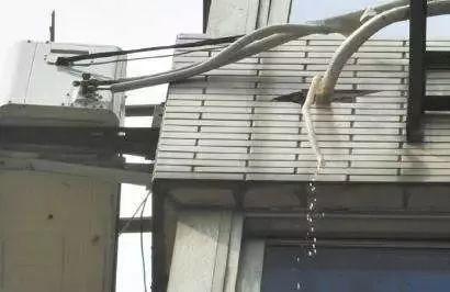 暖通工程施工图片1