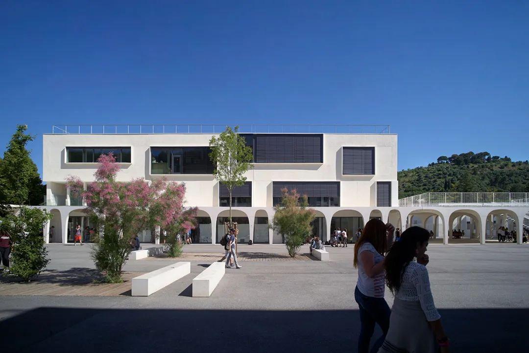 公共建筑设计图片3