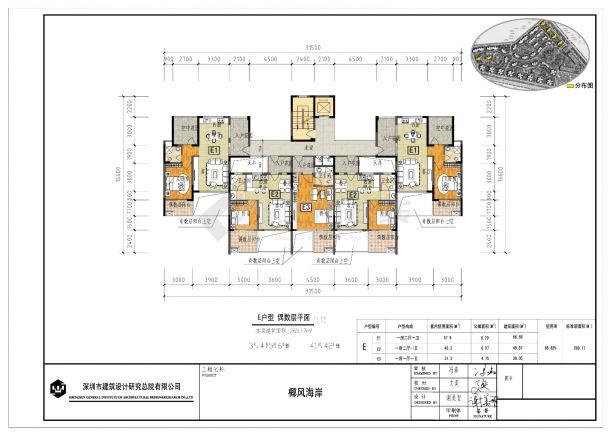 [琼海]东南亚风格滨水小区组团环境景观设计方案(包含单体建筑设计)-图二