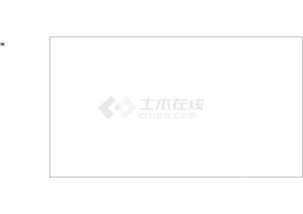 沈阳市某三塔四跨斜拉桥工程施工组织设计-图一