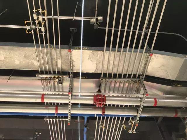 电气工程施工图片2