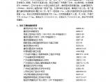广州江东花园住宅小区结构计算书图片1