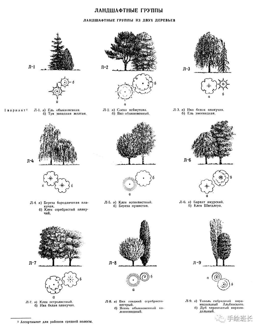 园林景观素材图片1