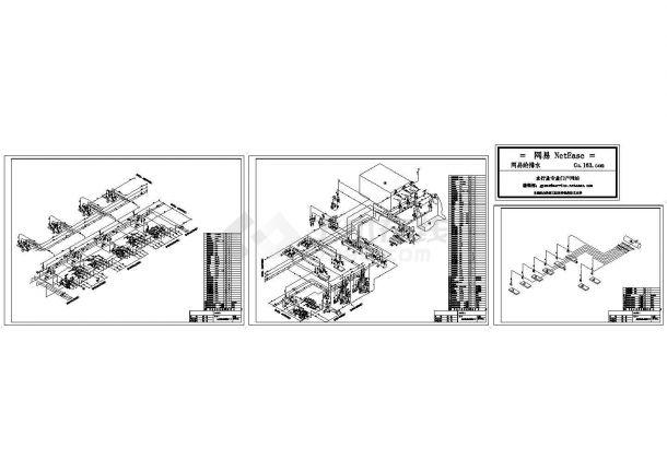 大型冷库设计图-图一
