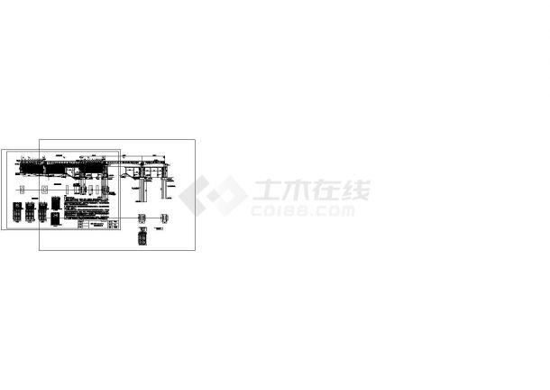 [四川]37+64+37m单箱变高度变截面箱梁连续梁支架法施工专项方案及计算书84页-图一