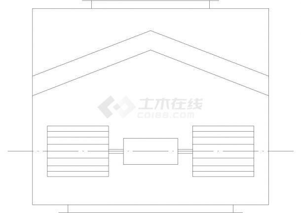 部分设备和配件图块暖通设计图纸(59个CAD文件)-图一