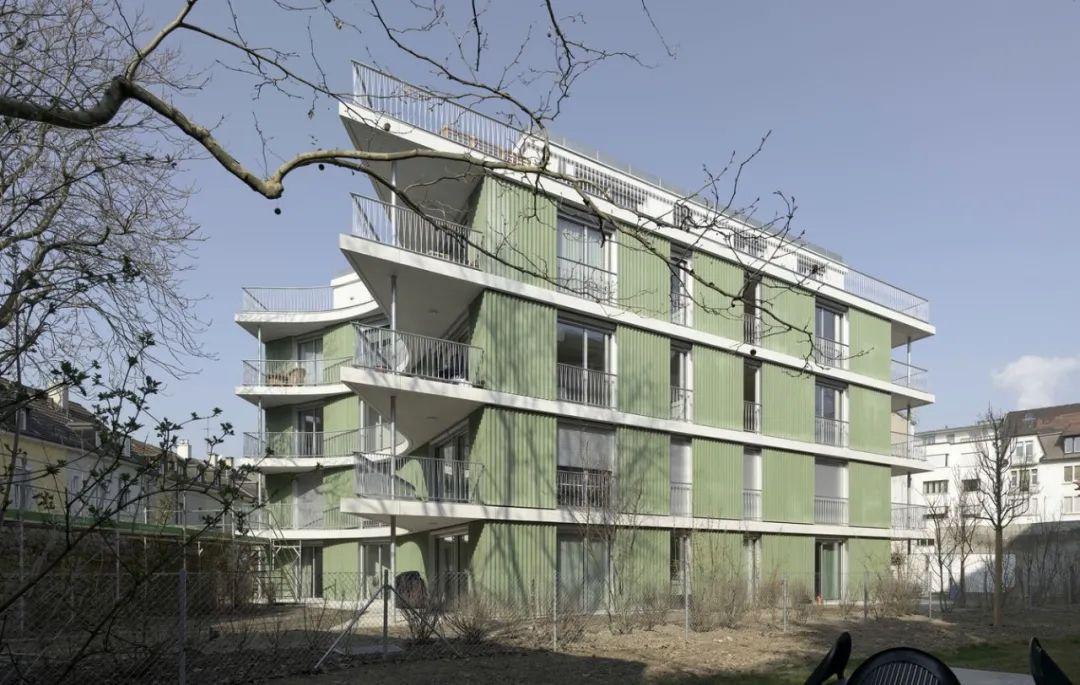 居住建筑�O��D片1