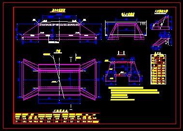 涵洞盖板钢筋图_公路钢筋盖板涵洞施工图 - 资料下载 - 土木在线