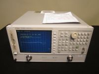 Agilent安捷伦8722ES网络分析仪