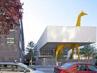 为什么学校建设要选择装配式钢结构建筑