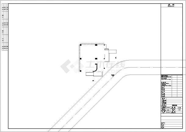 [重庆]13175.25㎡七层儿童医院综合楼给排水施工图-图二