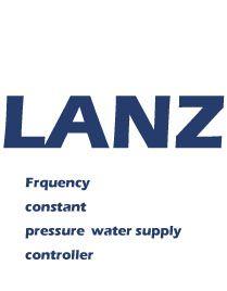 蓝智变频恒压供水控制器图纸-图一