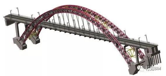 道桥BIM应用图片1