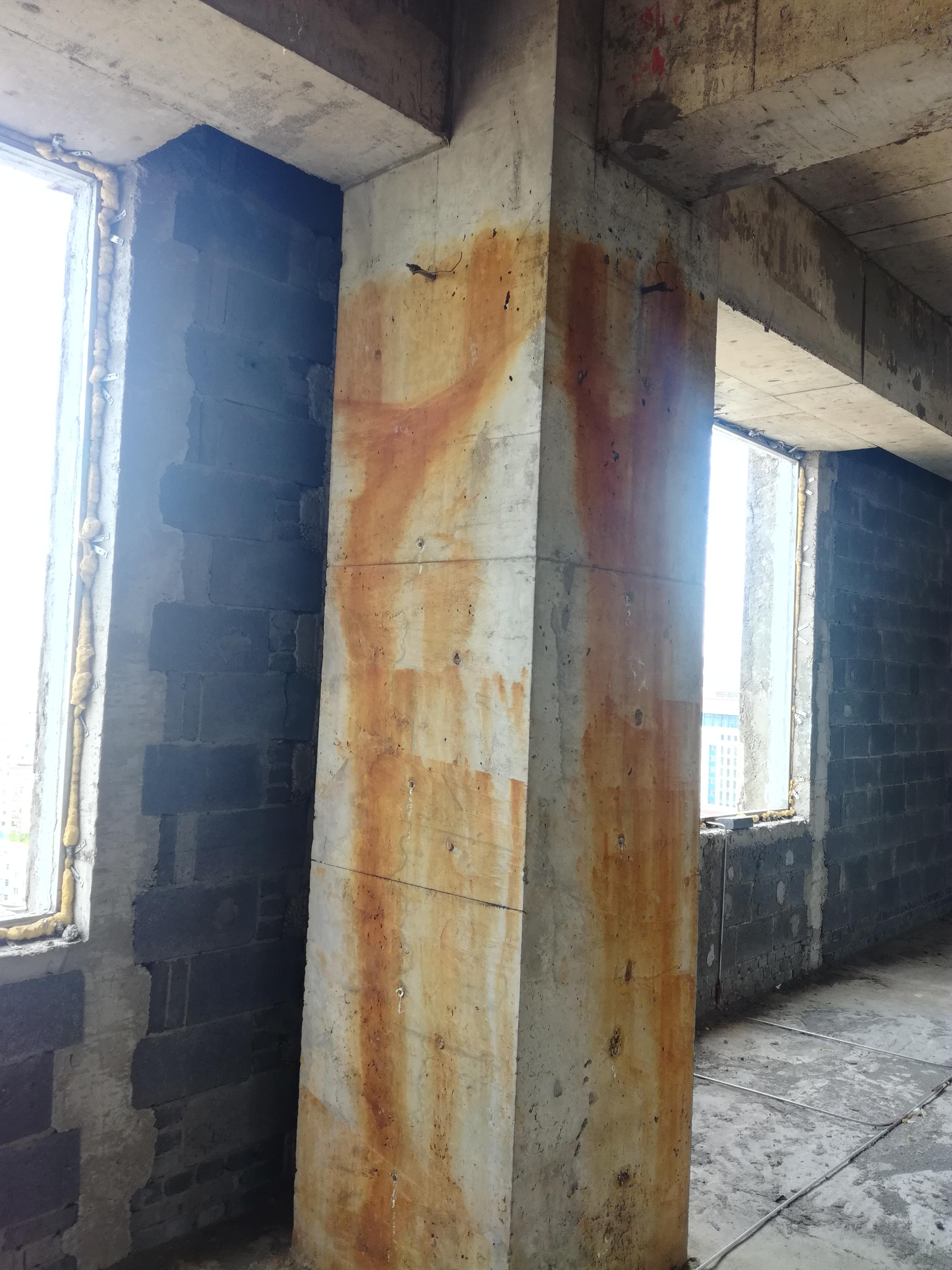 混凝土结构图片3