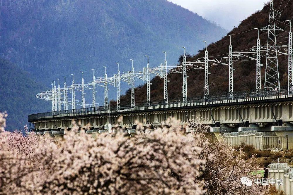 铁路工程图片1
