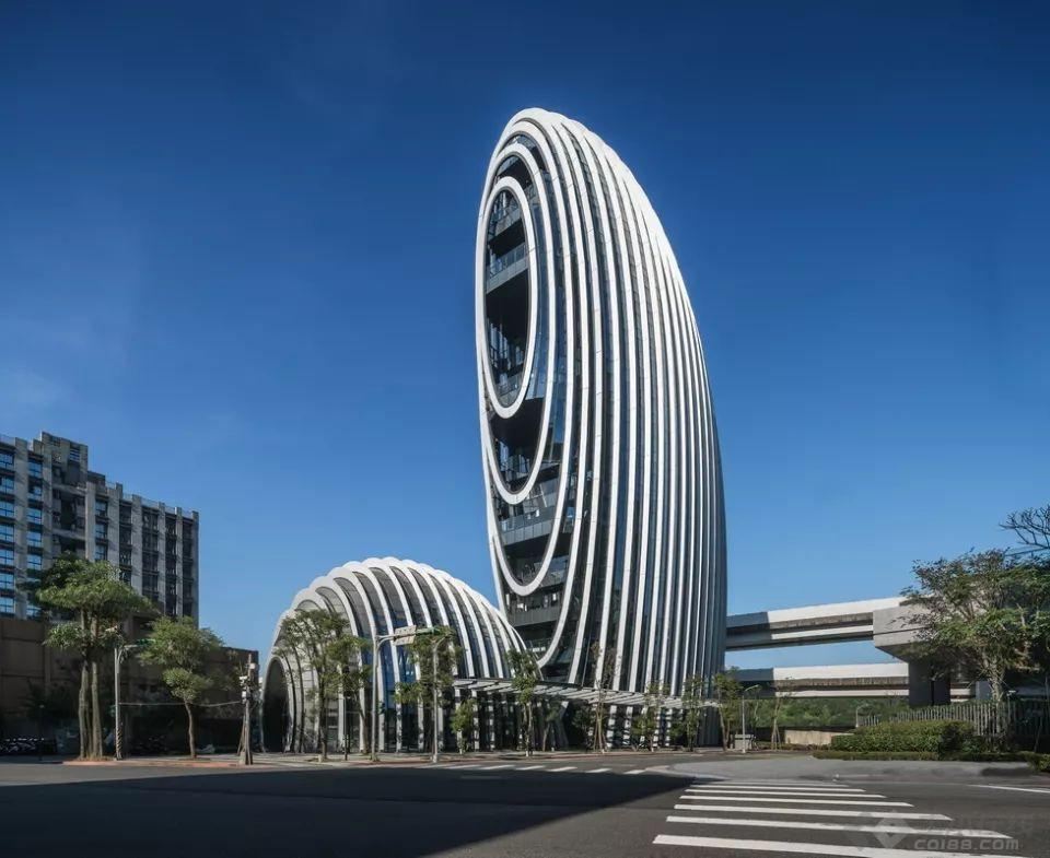 绿色建筑设计图片1
