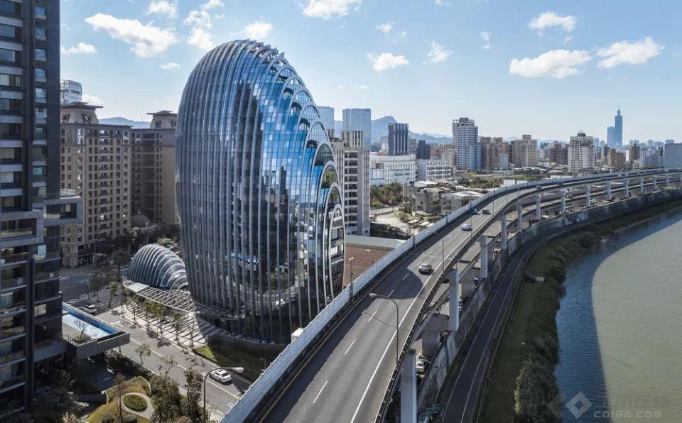 绿色建筑设计图片3