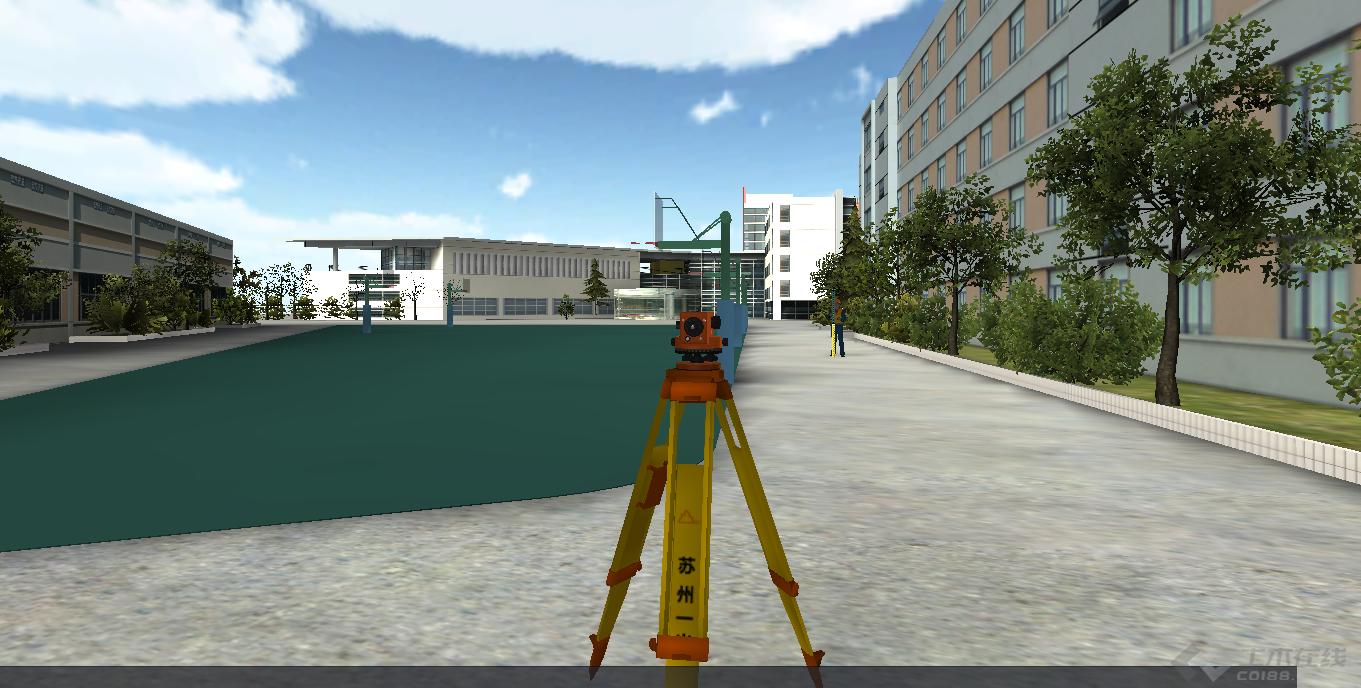 工程测量图片2