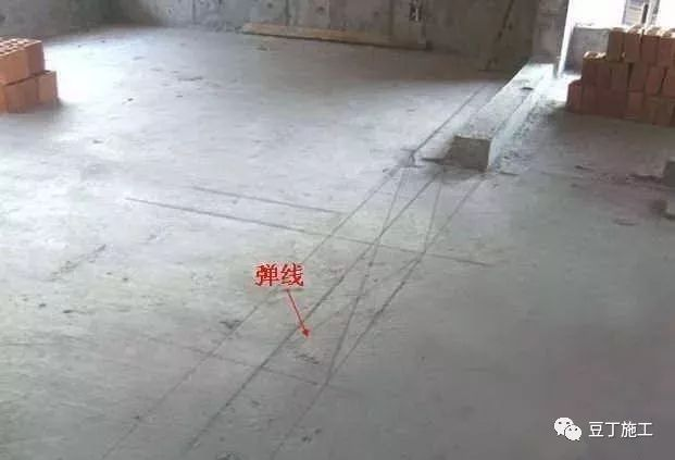 结构施工图图片2