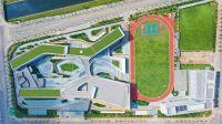 10 Design 设计的珠海市斗门区富山中心学校正式竣工验收