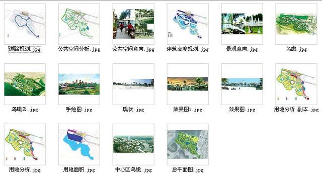 城市规划年鉴-2007