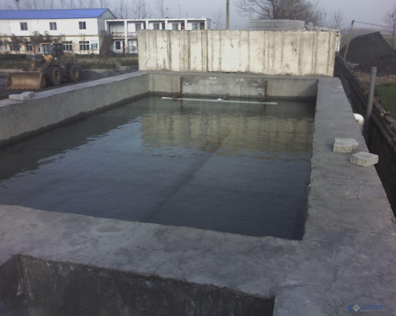 环保工程施工图片2