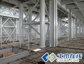 钢结构防火涂料施工应满足那些条件