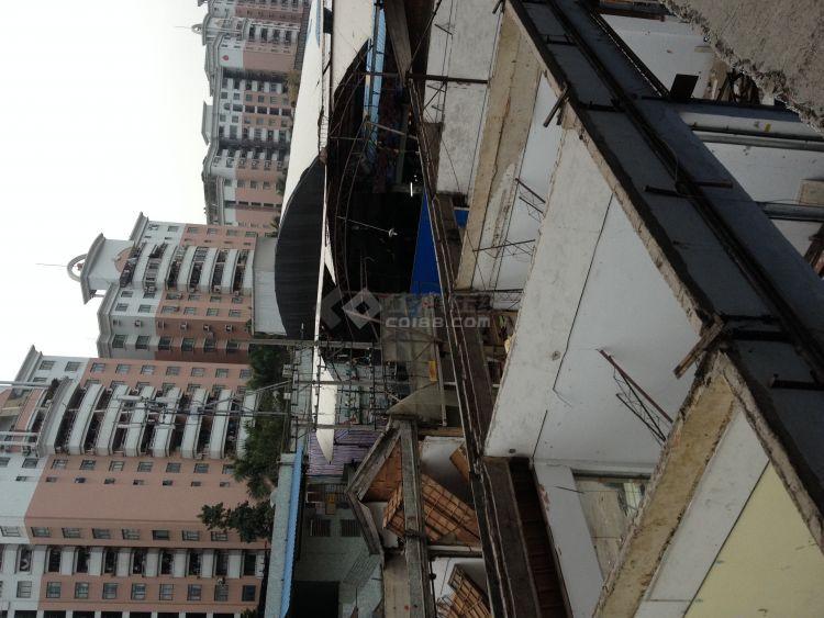 高层地下室施工现场照片分享