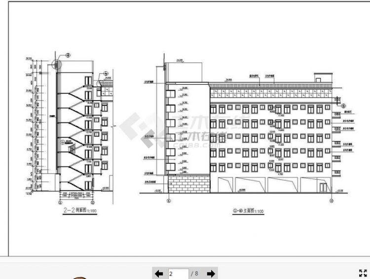 建筑施工�D�D片2
