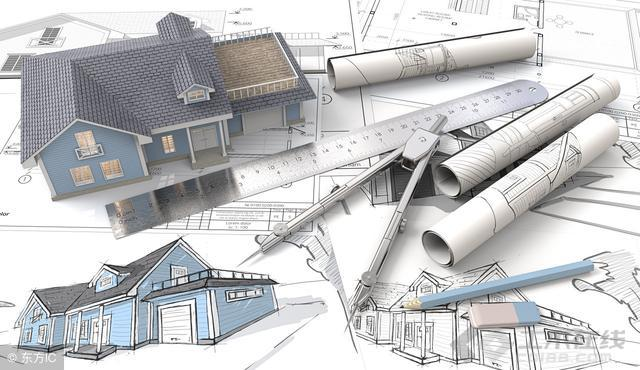 结构施工图图片1
