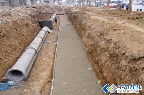 市政给排水图片1
