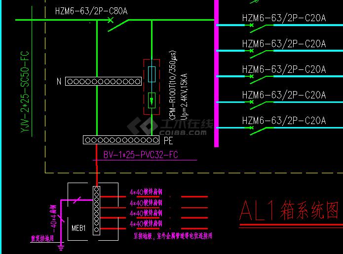 供配电技术图片1