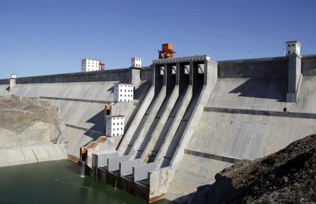 水利工程施工图片3
