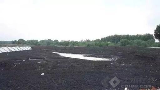 污泥处理图片1