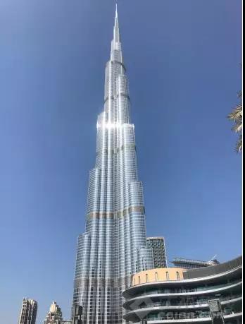 结构师看高层建筑形体
