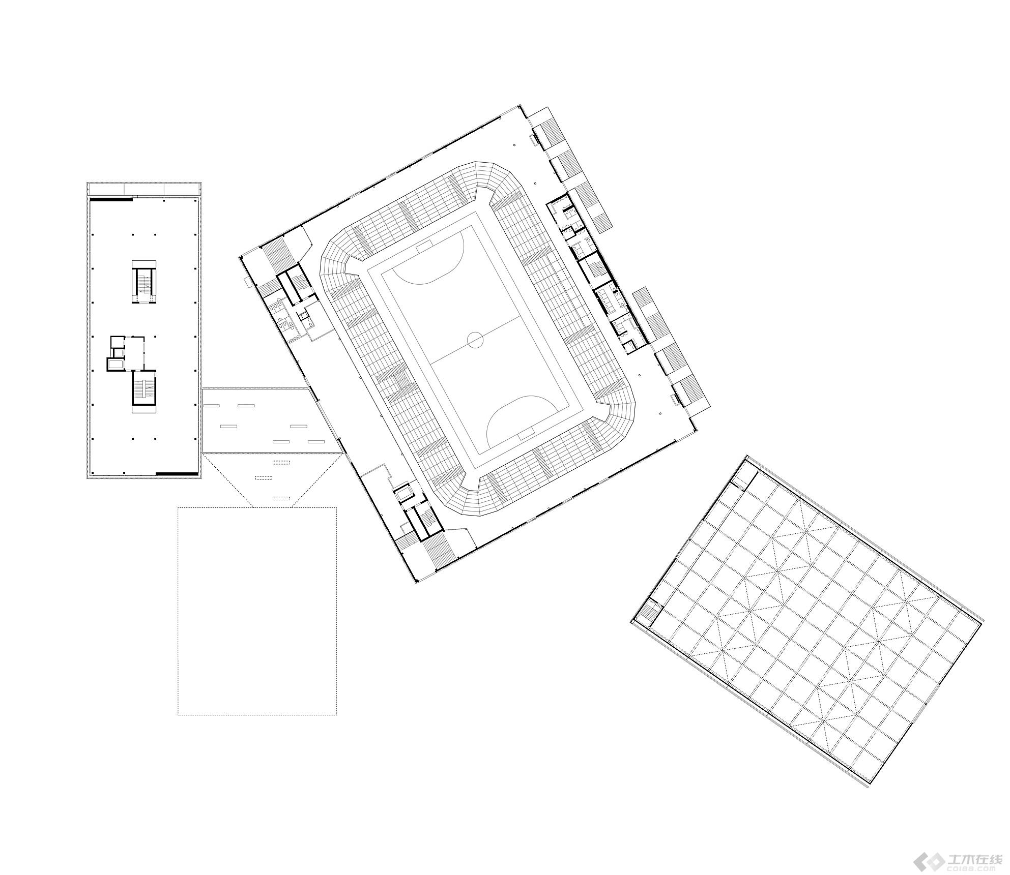 公共建筑�O��D片2