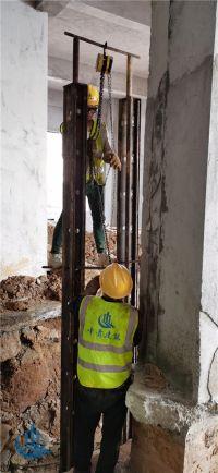 房屋加固补强植筋加固施工注意哪些事项?