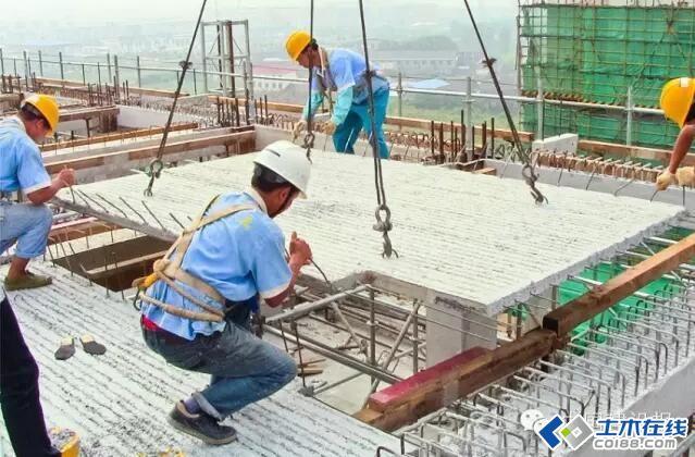 混凝土结构图片2