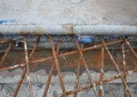 什么是施工缝?怎么处理?2种方法。