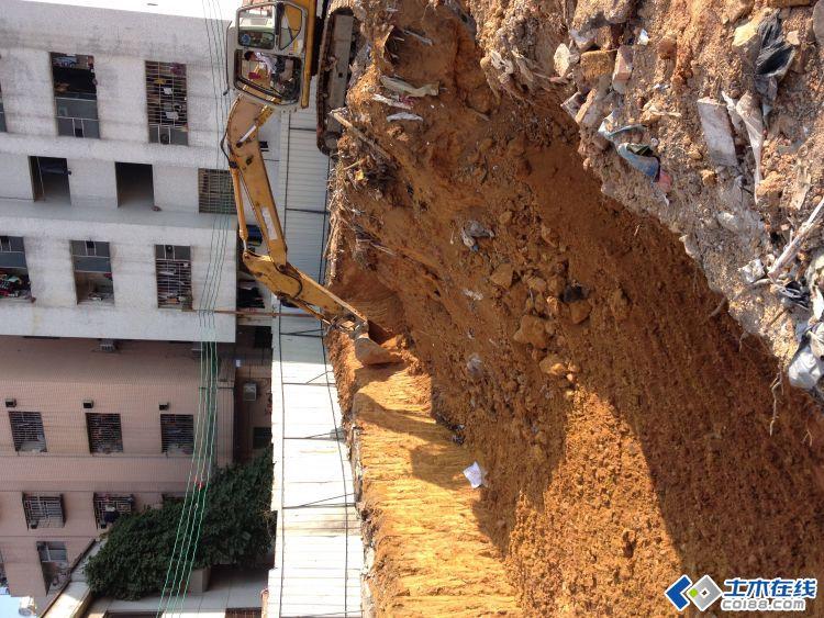 多层混凝土施工技术与施工错误大家一起来查找