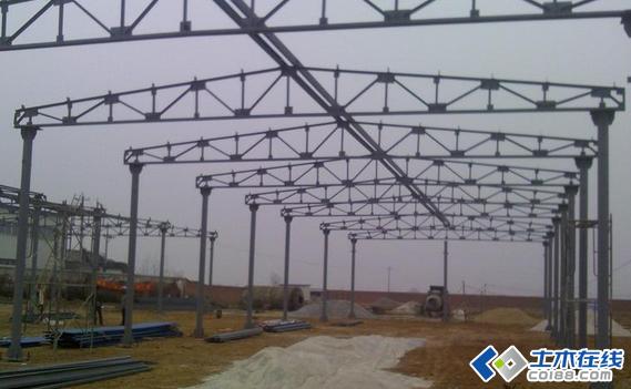 提高钢结构耐火性能是推广应用前提
