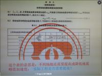 【刀哥】中国地震动参数区划图GB18306-2015和抗震规范打架规范组的回复