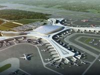BIM技术提升引领 助力呼和浩特新机场高效建造