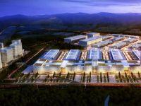 基于BIM技术的现场协调管理应用-贵阳北部农产品电商物流园项目
