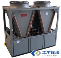 空气源热泵热水器与锅炉相比的优点