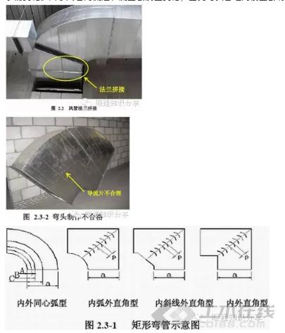 暖通工程施工图片2