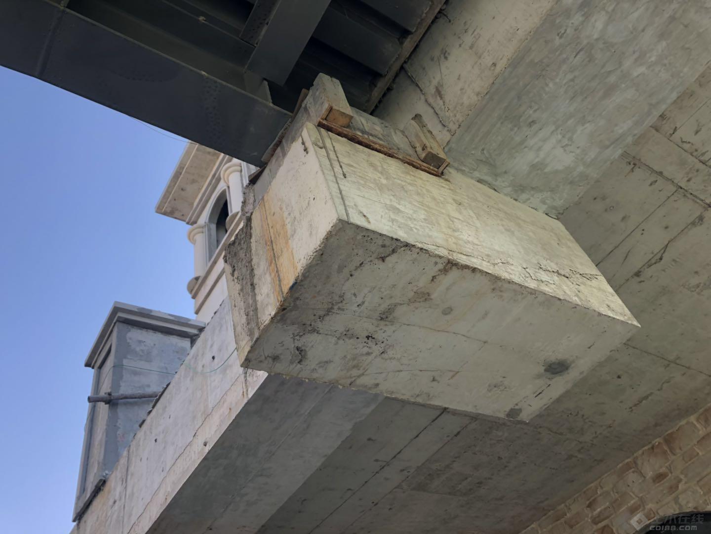 框架剪力墙结构图片3